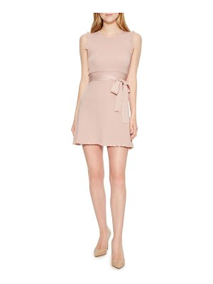 Parker renata knit dress
