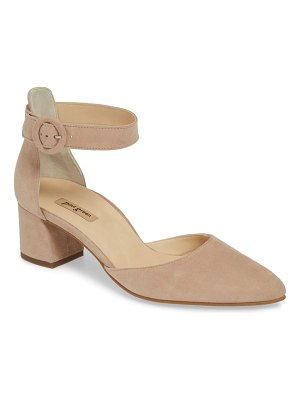 Paul Green annie ankle strap pump