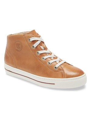 Paul Green bronte high top sneaker