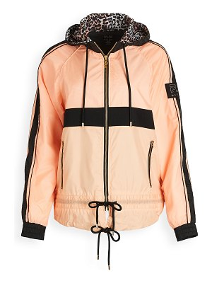 P.E NATION man down jacket