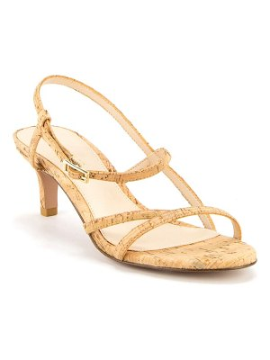 Pelle Moda betty slingback sandal