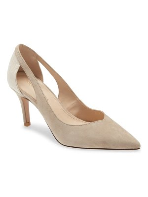 Pelle Moda harper pointed toe pump