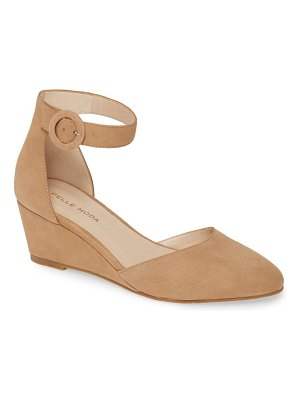 Pelle Moda kurtis wedge pump