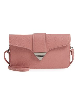 Pixie Mood faux leather crossbody bag