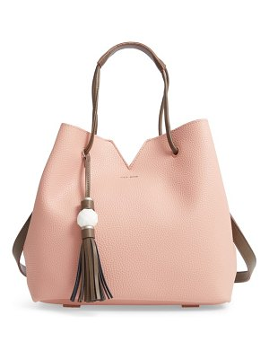 Pixie Mood jasmine faux leather hobo