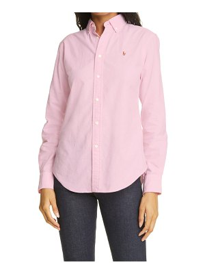 Polo Ralph Lauren georgia button-down shirt