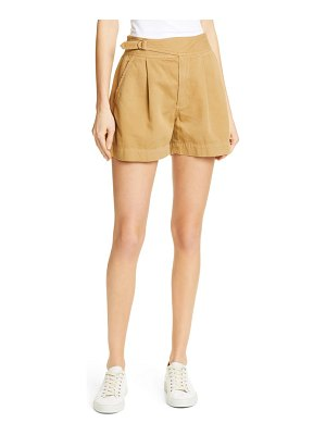 Polo Ralph Lauren twill shorts