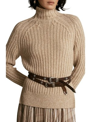 Polo Ralph Lauren wool & cashmere sweater