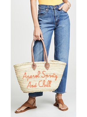 Poolside Bags la pliage tote bag