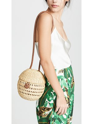 Poolside Bags the johnny bag
