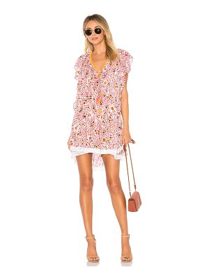 POUPETTE ST BARTH Mila V Dress