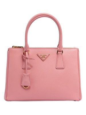Prada Medium galleria saffiano leather bag