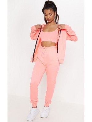 PrettyLittleThing basic gym sweat jogger