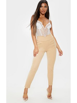 PrettyLittleThing cigarette trouser