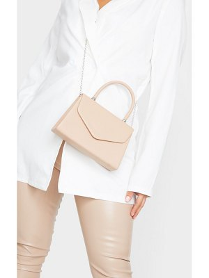 PrettyLittleThing envelope large cross body bag