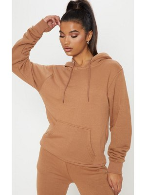 PrettyLittleThing oversized hoodie