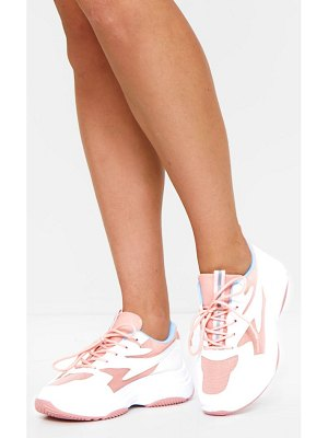 PrettyLittleThing platform sole chunky sneakers