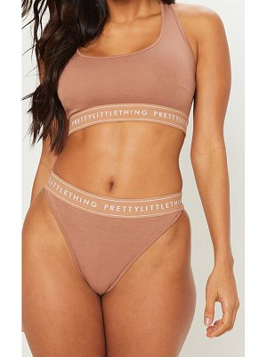 PrettyLittleThing panties