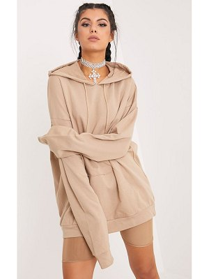 PrettyLittleThing steph oversized hoodie