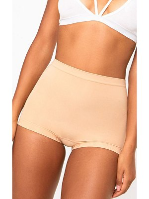 PrettyLittleThing tummy tuck control pants