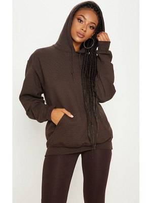 PrettyLittleThing ultimate oversized hoodie