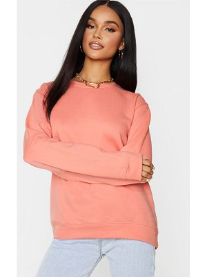 PrettyLittleThing ultimate oversized sweater