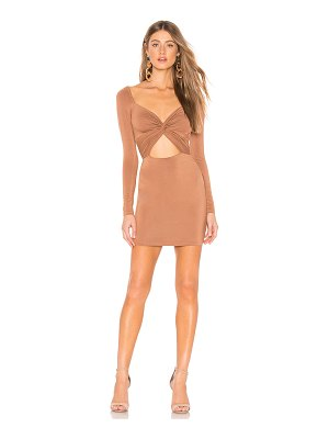 Privacy Please Adelaide Mini Dress