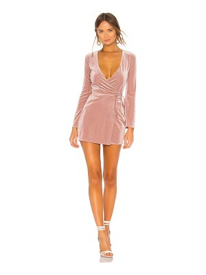 Privacy Please Allison Mini Dress