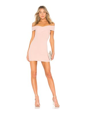 Privacy Please Bandini Mini Dress
