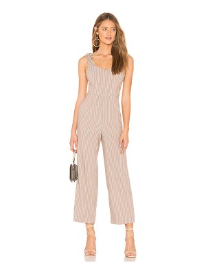 Privacy Please Candace Jumpsuit