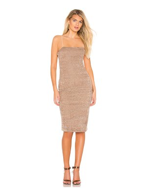 Privacy Please catrine midi dress