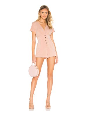 Privacy Please cecilia romper