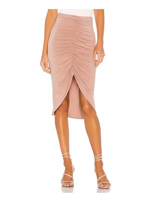Privacy Please fabienne midi skirt