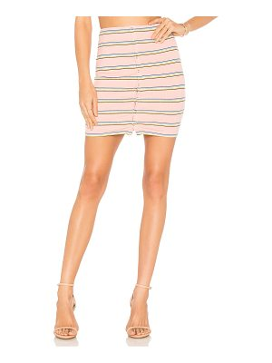 Privacy Please Hopewell Mini skirt