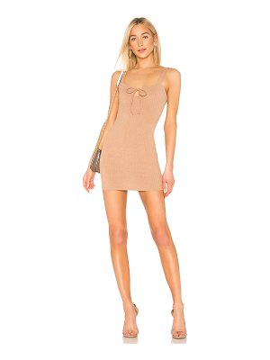 Privacy Please julia mini dress