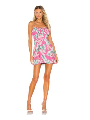 Privacy Please julien mini dress