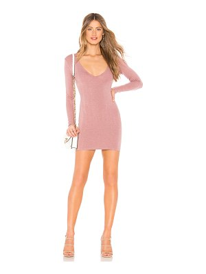 Privacy Please Kaya Mini Dress