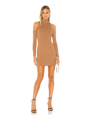 Privacy Please lorraine mini dress