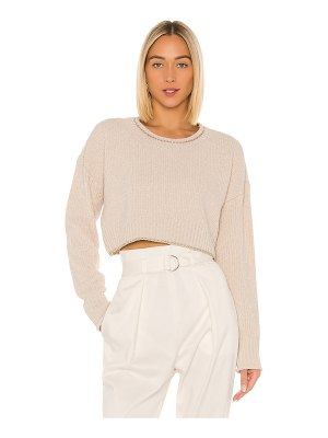 Privacy Please lucca sweater