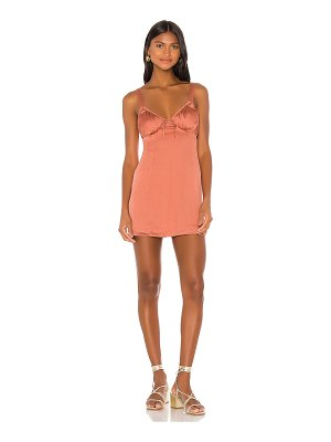 Privacy Please marlie mini dress