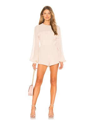 Privacy Please Nanette Romper