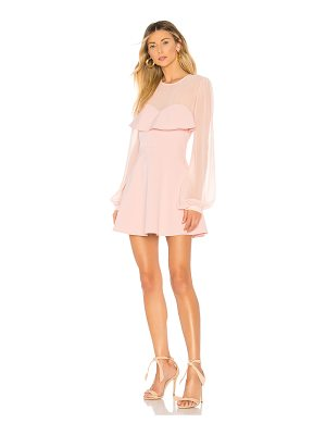 Privacy Please Newport Mini Dress