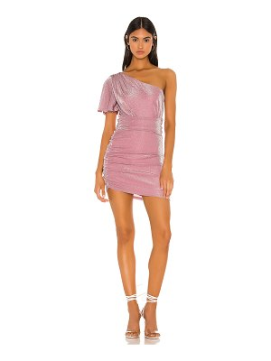 Privacy Please ryleigh mini dress