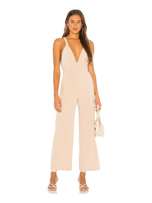 Privacy Please shiloh jumpsuit