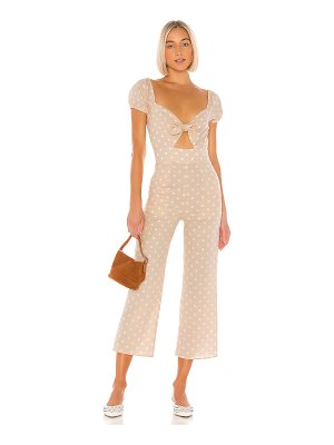 Privacy Please tavi jumpsuit