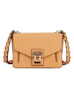 PROENZA SCHOULER Hava Leather Whipstitch Crossbody Bag