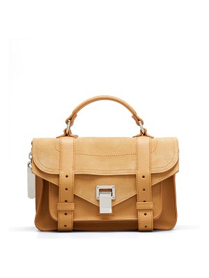 Proenza Schouler PS1 Tiny Satchel Bag