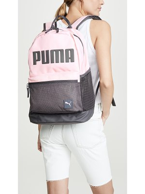 PUMA generator backpack
