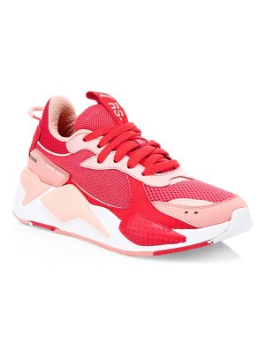 PUMA rs-x toys wns sneakers