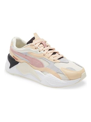 PUMA rs-x3 layers sneaker